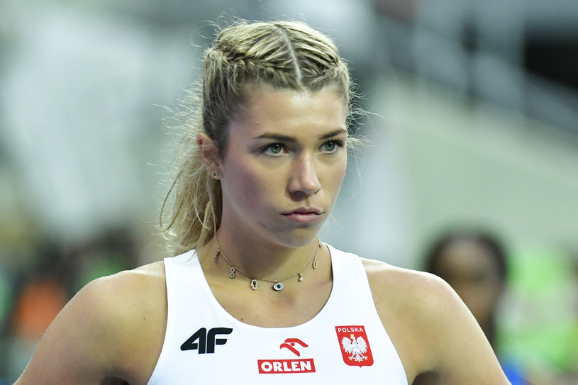 Kornelia Lesiewicz /MICHAL DUBIEL/400mm.pl /Newspix