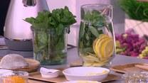 Kornelia Westergaard i herbatki na lepsze trawienie