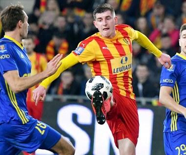 Korona - Arka 2-1 w PP. Gino Lettieri zły na swoich piłkarzy