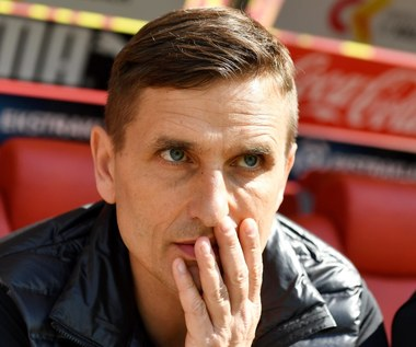 Korona - Górnik 0-3. Marcin Brosz po meczu. Wideo