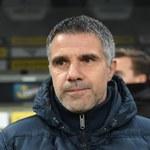 Korona Kielce. Gino Lettieri odsunięty od pierwszej drużyny