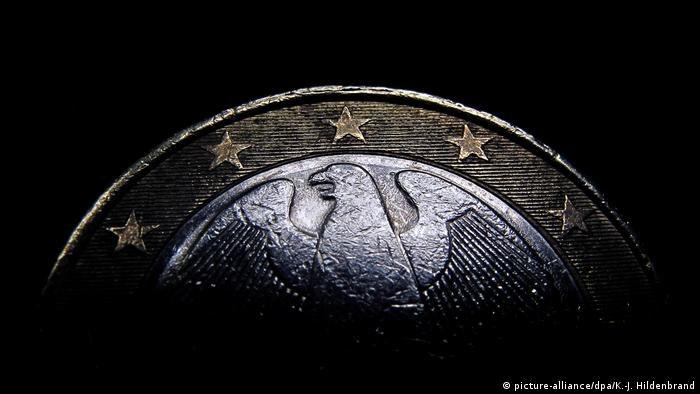 Koronakryzys kosztuje Niemcy wiele miliardów euro. Ktoś musi za to wszystko zapłacić. /Deutsche Welle