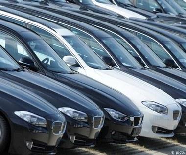 Koronakryzys rujnuje niemiecki rynek samochodowy