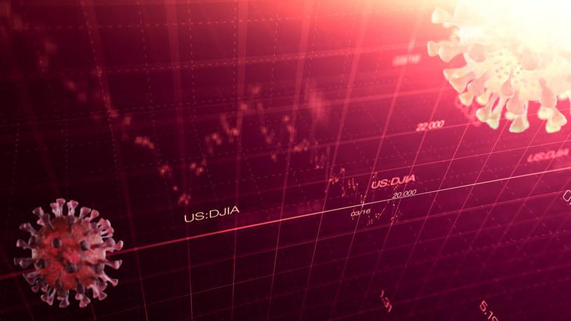 Koronakryzys uderza w gospodarki na całym świecie /123RF/PICSEL