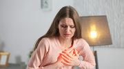 Koronawirus a choroby serca. Nie odstawiaj leków
