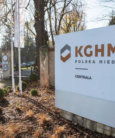 Koronawirus bez wpływu na produkcję KGHM
