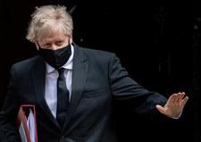 Koronawirus. Boris Johnson: Zniesiemy niemal wszystkie restrykcje