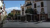 Koronawirus. Cierpi hiszpańska turystyka