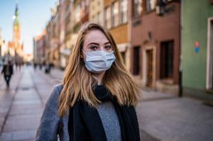 Koronawirus. Czy osoby cierpiące na choroby płuc muszą nosić maseczki?
