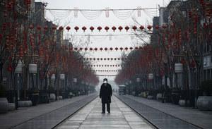 Koronawirus. Dlaczego Chiny nie mają takich problemów jak Europa?