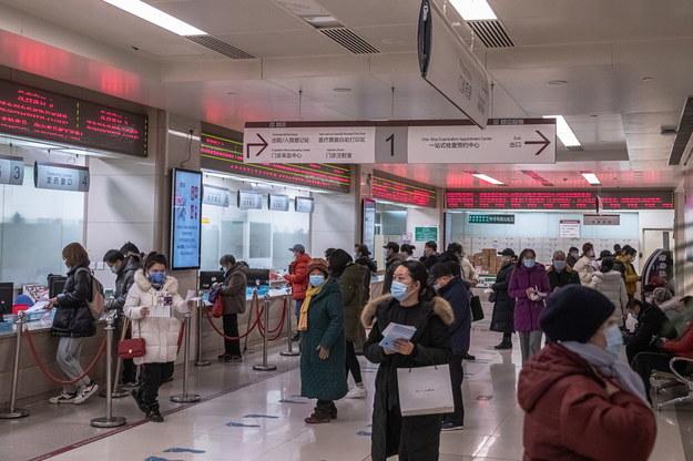 Koronawirus. Eksperci WHO wpuszczeni do Wuhanu