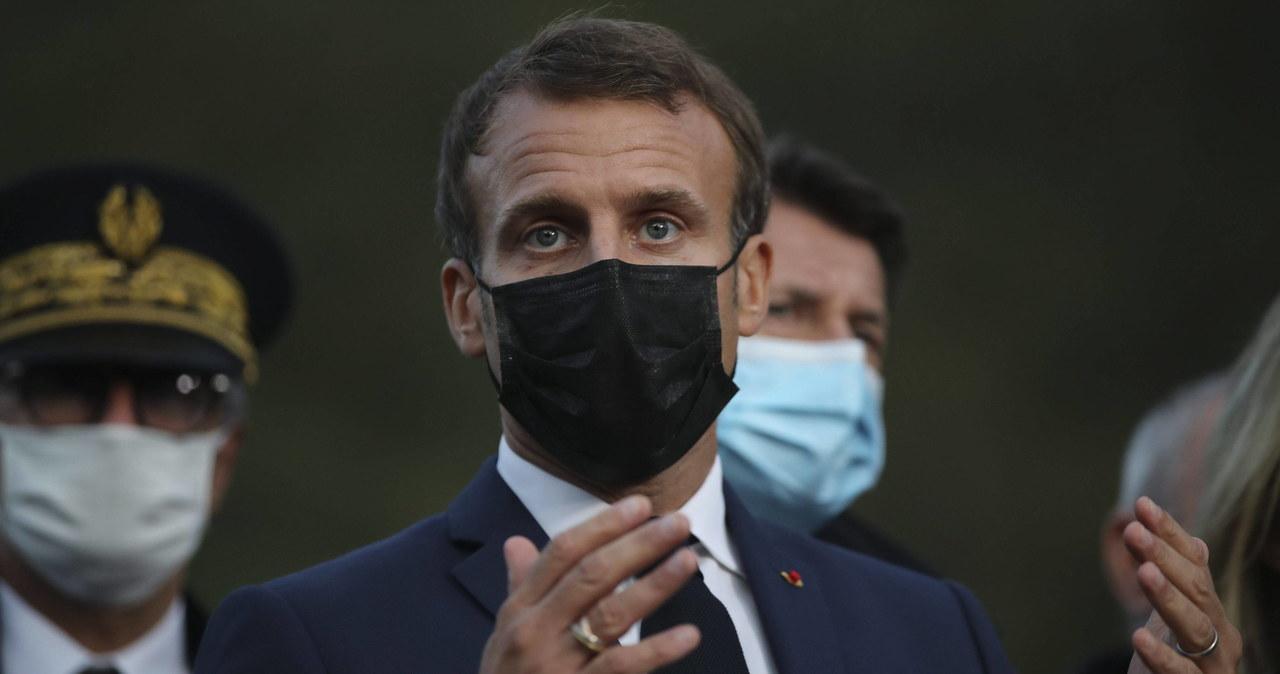"""<a href=""""https://www.rmf24.pl/raporty/raport-koronawirus-z-chin/europa/news-koronawirus-francja-wprowadza-godzine-policyjna-w-czesci-kra,nId,4792902"""">Koronawirus. Francja wprowadza godzinę policyjną w części kraju</a> thumbnail  Koronawirus. Liczba zakażeń w Polsce rośnie. Francja wprowadza godzinę policyjną [RAPORT DNIA: 14 PAŹDZIERNIKA] 000AL4OUV1KR4CCN C461"""