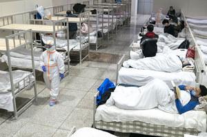 Koronawirus. Francuski minister ostrzega przed pandemią