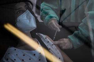 Koronawirus. Gubernator Teksasu zabronił obowiązkowych szczepień przeciw COVID-19