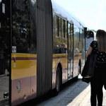Koronawirus. Jakie jest ryzyko zakażenia w komunikacji miejskiej?