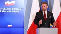 Koronawirus jest w Polsce. Minister zdrowia podał informację na konferencji prasowej