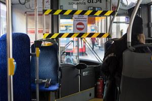Koronawirus. Kierowcy autobusów w kleszczach przepisów