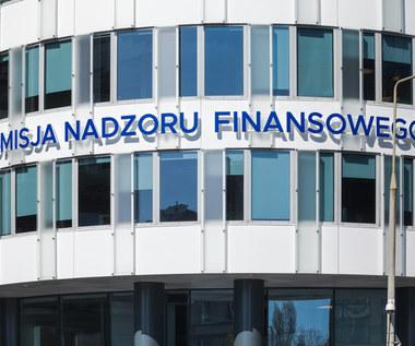 Koronawirus: KNF chce wyższych płatności kartą bez PIN