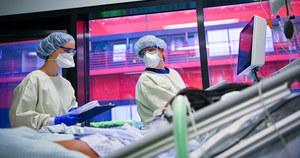 Koronawirus. Liczba nowych zakażeń i zgonów. Raport Ministerstwa Zdrowia z 6 października