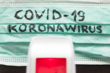 Koronawirus. Matematycy stworzyli model przebiegu epidemii