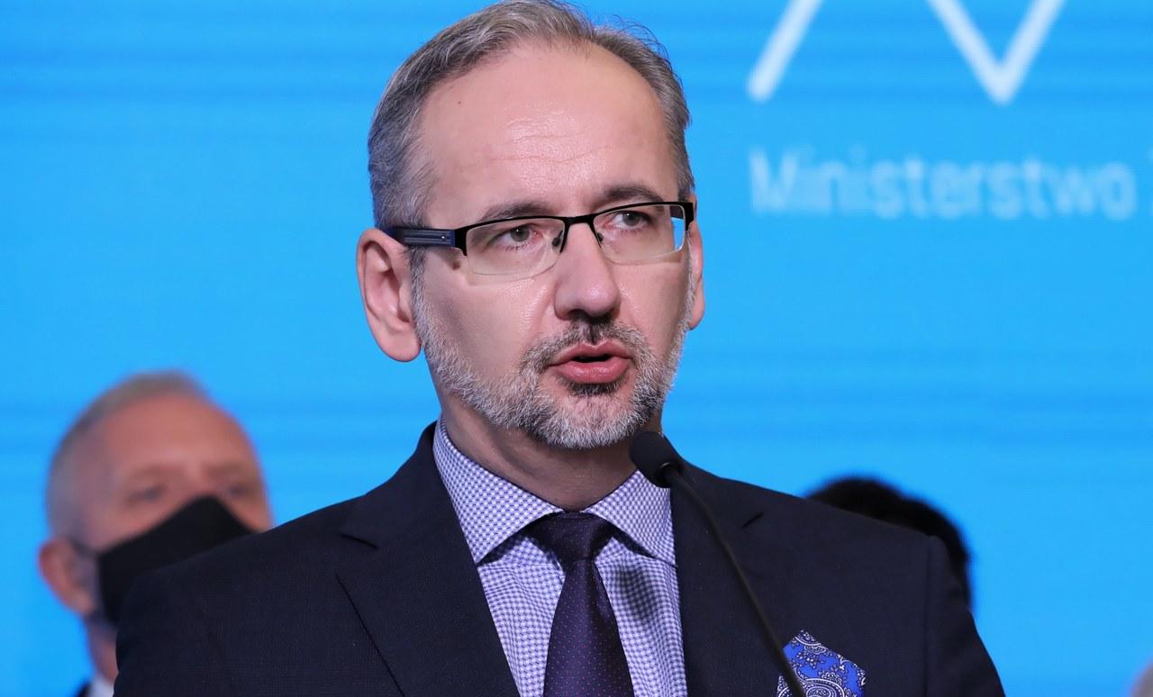 Koronawirus. Minister zdrowia: Mogą zostać wprowadzone nowe restrykcje
