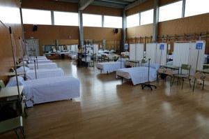 Koronawirus. MZ Hiszpanii: Jesteśmy blisko szczytu pandemii