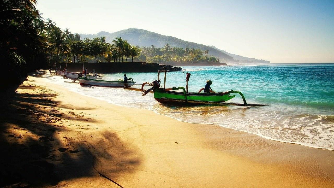 Koronawirus na Bali. Złe wiadomości dla turystów