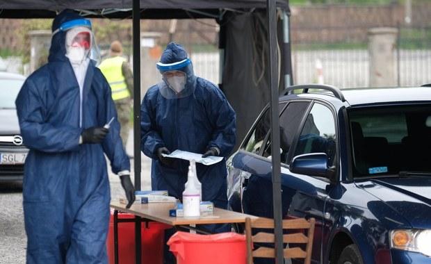Koronawirus na Śląsku. Ponad 3,8 tys. górników zakażonych