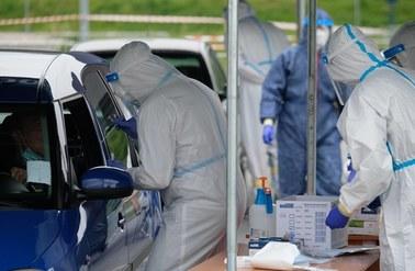 Koronawirus na Śląsku. Przybywa ozdrowieńców wśród górników