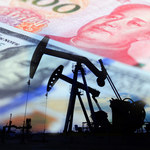 Koronawirus na świecie: Ropa na giełdzie w Nowym Jorku zyskuje
