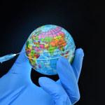 Koronawirus na świecie: Światu grozi globalny kryzys żywnościowy