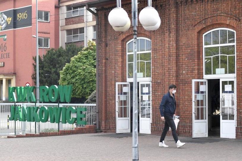 Koronawirus; najtrudniejsza sytuacja wciąż jest na Śląsku /Łukasz Kalinowski /East News