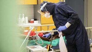 Koronawirus. Najwięcej zgonów z powodu COVID-19 na Śląsku