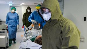 Koronawirus. Nowe badania: Superroznosiciele odpowiadają za większość zakażeń