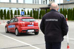Koronawirus. Ośrodek wstrzymuje egzaminy na prawo jazdy