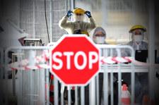 Koronawirus. Portugalia: Liczba ofiar śmiertelnych wzrosła do 100