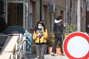 """Koronawirus. Przełom w poszukiwaniach """"pacjenta zero"""" we Włoszech?"""