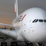 Koronawirus przyspieszył wycofanie Airbusów A380 z eksploatacji