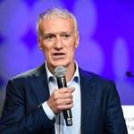Koronawirus. Reprezentacja Francji podziękowała pracownikom służby zdrowia