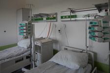 Koronawirus. Rzecznik MZ o dostępności łóżek i respiratorów dla chorych na COVID-19  Koronawirus. Rzecznik MZ o dostępności łóżek i respiratorów dla chorych na COVID-19 000AJBLCEM185YE7 C307