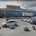 Koronawirus. Szpital Śląski w Cieszynie uruchomił program rehabilitacji dla ozdrowieńców