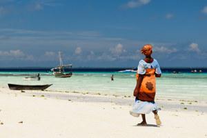 Koronawirus. Tanzania: Na Zanzibarze tysiące turystów, nie obowiązują żadne ograniczenia