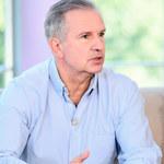 Koronawirus: Tomasz Stockinger odizolowany w szpitalu! Szykuje się czarny scenariusz