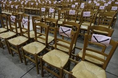 Koronawirus u redemptorystów. Kościoły zamknięte, sanepid apeluje