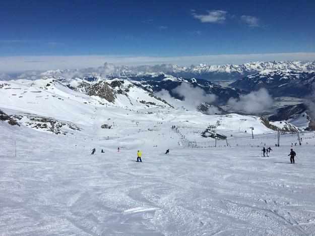 Koronawirus uderza w narciarzy. Wikęszość europejskich ośrodków na razie zamknięta /Monika Kamińska /RMF FM