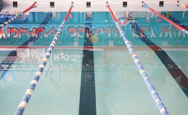 Koronawirus uziemił pływaków. Potrzebne wsparcie dla młodych sportowców