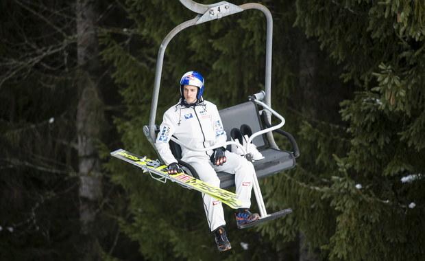 Koronawirus w austriackiej kadrze skoczków narciarskich