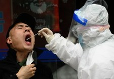 Koronawirus w Chinach. Tajemnicze powtórne zakażenia w Wuhanie. Druga fala?