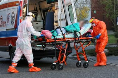 Koronawirus w Domu Pomocy Społecznej w Kaliszu. Prokuratura sprawdzi, czy doszło do zagrożenia życia mieszkańców