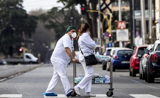 Koronawirus w Europie: Panika we Włoszech, niepokój w Niemczech, stabilizacja nastrojów w Polsce [SONDAŻ]